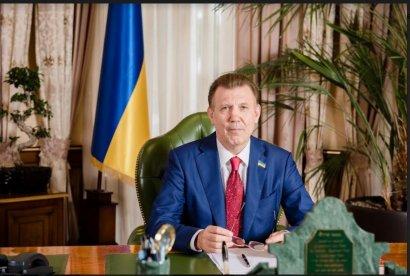 Сергей Кивалов предложил свой вариант реформы юробразования
