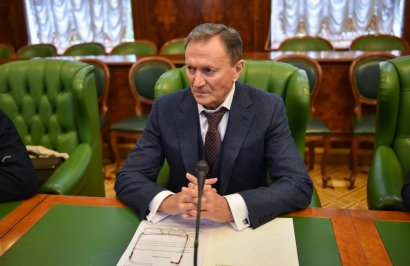 Ректоры вузов Одесского региона обсудили проблемы высшего образования