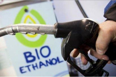 Одесщина будет производить заменитель бензина Как это отразится на стоимости моторного топлива?