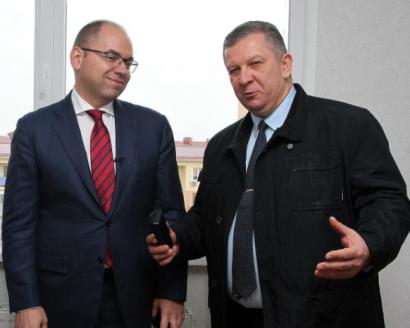Одесская область выходит в лидеры… по получению субсидий