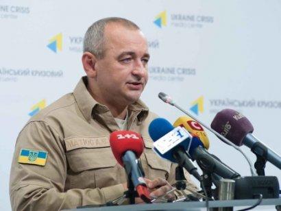 Главный военный прокурор Анатолий Матиос: в Украине 10 тыс. небоевых потерь с 2014 года