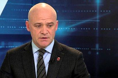 Городской голова Геннадий Труханов готовит публичный отчет за два года своей деятельности