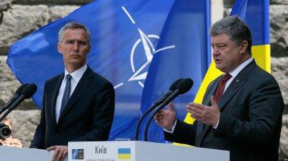 Из-за украинского закона об образовании Венгрия наложила вето на проведение саммита Украина — НАТО