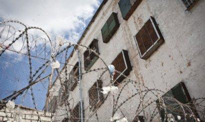 В Одесском СИЗО нехватка персонала