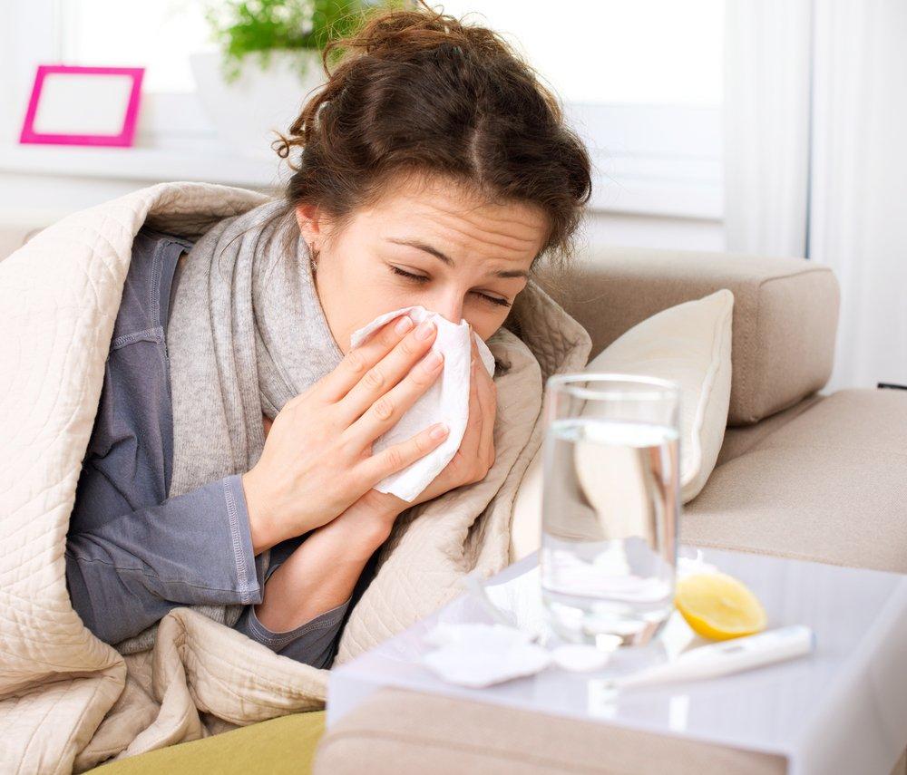 ОГА: НаХарьковщине эпидемии гриппа нет