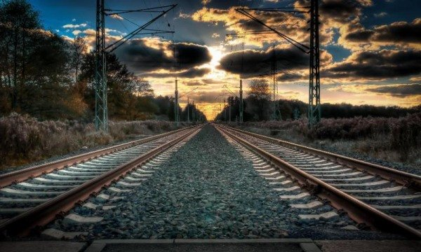 Поезд из украинской столицы вОдессу будет доезжать задва часа— Омелян