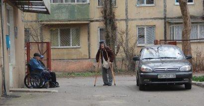 В Одессе повысят стоимость питания в домах престарелых и соццентрах