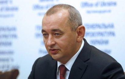 Попытка захвата военной части в Одессе: начальника задержали за бездействие