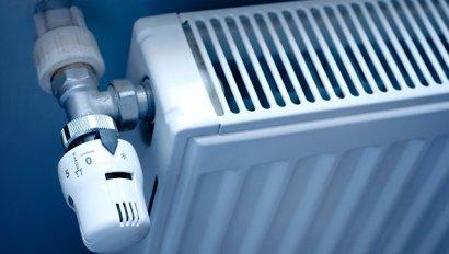 Количество тепла, используемое для обогрева жилых домов будет сокращаться
