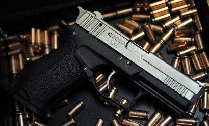 Задержан гражданин, который подговаривал курсанта Военной академии украсть автомат Калашникова и ручные гранаты