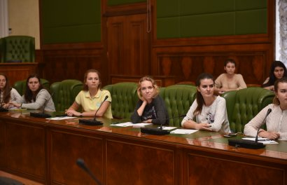 Украинские вузы продолжают укреплять связи с ЕС