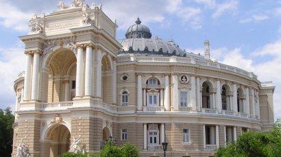 Одесский и Львовский оперные театры хотят породниться?