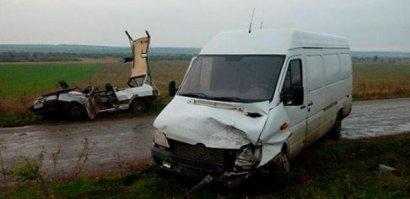 ДТП со смертельным исходом произошло в Одесской области