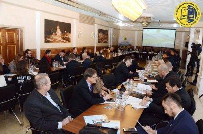 Дискуссия о юридическом образовании: юридическое сообщество поддерживает альтернативный законопроект