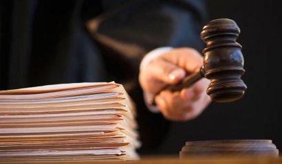 Четыре года лишения свободы за кражу резиновых покрышек