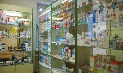 В одесских аптеках продают наркотики. Без рецепта. Всем желающим