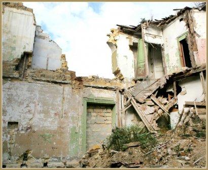 Одесса теряет ещё один памятник исторического значения...