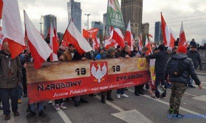 Польша относится к Украине, как к «прокладке»… между собой и Россией