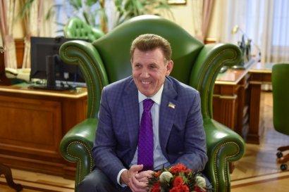 В Киеве стартовал международный конкурс «Золотой саксофон»
