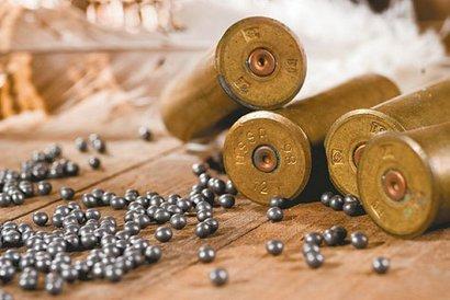 В Белгороде-Днестровском расстреляли двух человек. Преступник задержан.