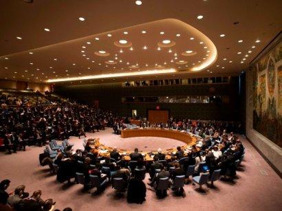 США предложили Украине просто доработать российский вариант резолюции по миротворческой миссии ООН на Донбассе