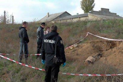 На железнодорожной станции в Одесской области нашли труп женщины