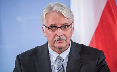 Польша подтвердила наличие списка «невъездных украинцев»