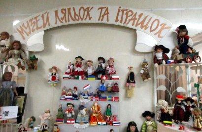 Кукольная терапия: не просто красиво