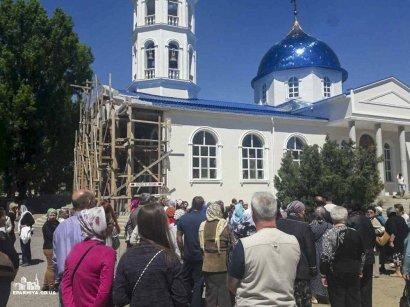 Украину раскалывают вторым церковным переделом на ее «Балканах»