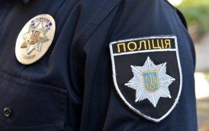 В лесу под Одессой нашли труп человека