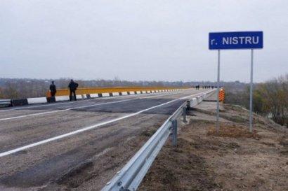 Премьер-министры Молдовы и непризнанной Приднестровской Молдавской Республики впервые встретились на высшем уровне и открыли мост между странами