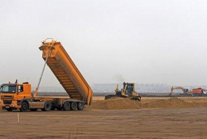 Строительство новой «взлетки» в Одесском международном аэропорту таки да началось