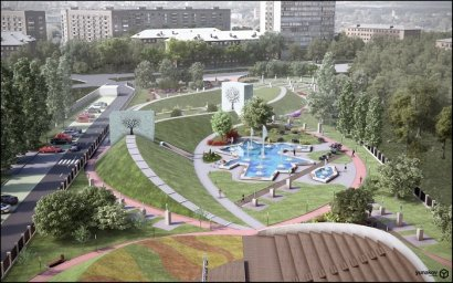 «SOCAR задолжала городу – амфитеатр, фонтан, гранатовый сад...»