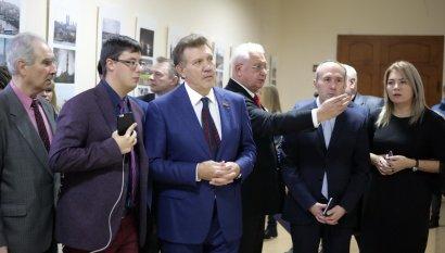 Мост дружбы: в МГУ открылась выставка «Стамбул – Одесса»