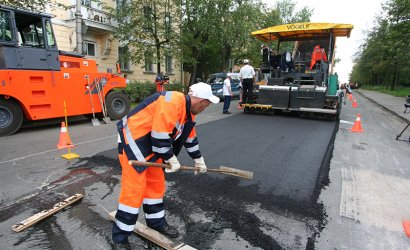 Одесская область – безусловный лидер по дорожному строительству