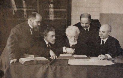 В Одессе увековечат память знаменитого еврейского писателя