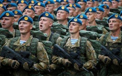 Воздушно-десантных войск в Украине больше нет?
