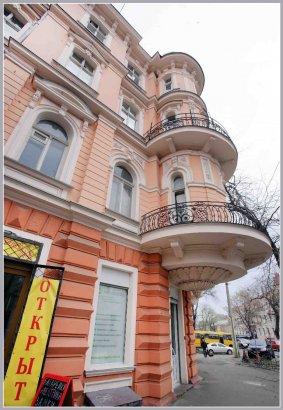 Возрождение исторических зданий (ФОТО)