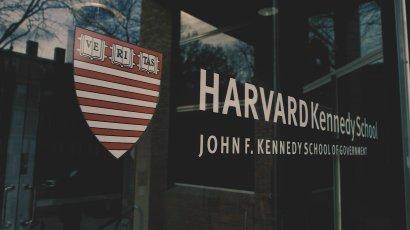 Лидерами рождаются или становятся? Гарвардский университет отвечает - лидерами становятся!