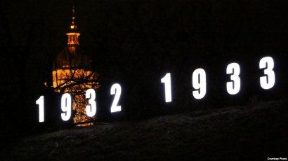 Правительство Великобритании отказалось признавать Голодомор в Украине геноцидом