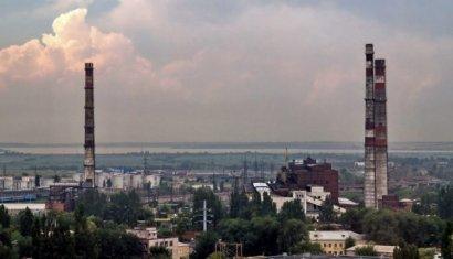 Район Шкодовой горы в Одессе по-прежнему остается без тепла
