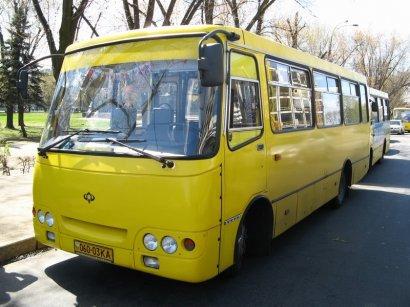 Движение маршрутных автобусов на маршруте №9  осуществляет транспорт КП «Одесгорэлектротранс»