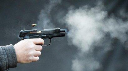Пьяный мужчина с пистолетом требовал извинений у 11-летнего мальчика