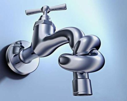 Городские власти рассматривают возможность перевода городских поликлиник и больницу на индивидуальное обеспечение горячей водой