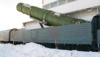 Работы над ядерным комплексом, для которого Украина поставляла ракеты, прекращены в России