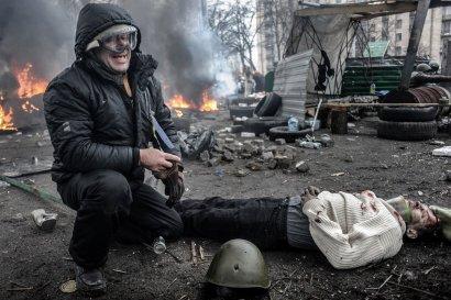 Нераскрытые тайны Майдана