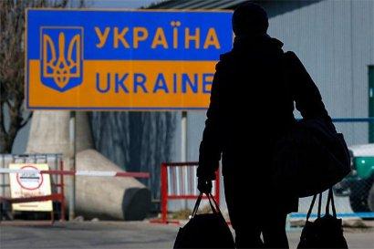 Годы интенсивного расшатывания экономики Украины