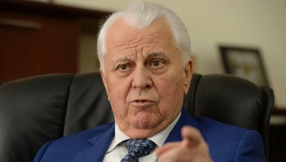 Леонид Кравчук: Крым и Донбасс не отделились бы