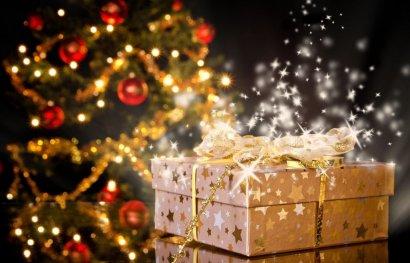 Из Германии доставили рождественские подарки для детей из социально незащищенных семей