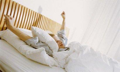 10 способов сохранить бодрость после бессонной ночи